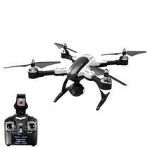 Drone Goalpro Firefly H45 2.4GHZ de 6 Eixos com Camera - Branco/Preto