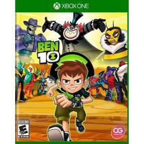 Jogo para Xbox One Outright Games Ben 10