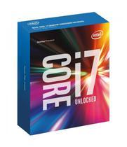 Processador Intel i7 7700K 4.2G 8MB 1151 Box s/Cooler.