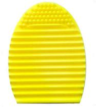 Limpador Gati Brushegg Amarelo