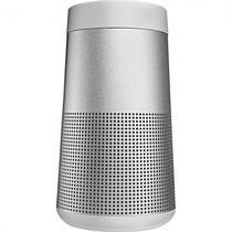 Caixa de Som Bose Soundlink Revolve Bluetooth Cinza