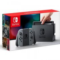Console Nintendo Switch 32GB Gray Usa