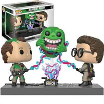 Funko Pop Ghostbusters 2 Moments - Banquet Room 730