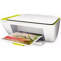 Impressora Multifuncional HP Deskjet 2135 Sem Cabo para PC Bivolt - Colorido