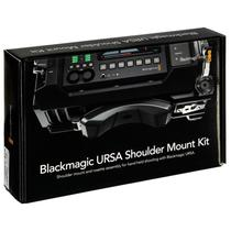 Blackmagic Shoulder Mount Kit Ursa