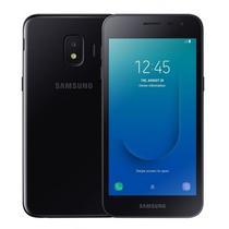 Smartphone Samsung Galaxy J2 Core SM-J260M SS 1/8GB 5.0 8MP/5MP A8.1 - Preto