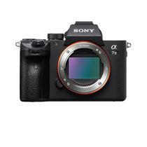 Camera Sony A7 III (ILCE-7M3) Corpo