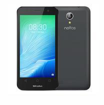 "TP-Link Celular Neffos Y50 4G Lte 4.5"" 8GB TP803A21BR Cinza"