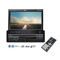 DVD Automotivo BAK 7994 Retratil Bluet