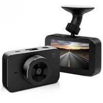 """Camera de Acao Xiaomi Mi Dash Cam 1S MJXCJLY02BY 1080P Tela de 3"""" com Wi-Fi/Bluetooth/Microsd - Preto"""
