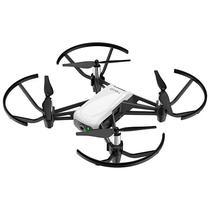 Drone Dji Tello TLW004 Boost Combo La 5MP/Processador Intel Core 14 Nucleos - Branco/Preto