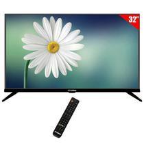 "TV LED 32"" Hyundai HY32DTHC HD HDMI/USB/LED/Dig"