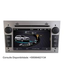 Central Multimidia Winca GM Chevrolet Vectra(06-12) L379 6.2 S170 Android 6.0.1