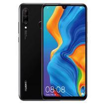 Smartphone Huawei P30 Lite MAR-LX3A DS 4/128GB 6.15 24+8+2/32MP A9.0 - Preto