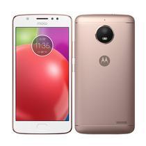 Celular Motorola Moto E4 XT1762 Dual Sim 16GB Dourado
