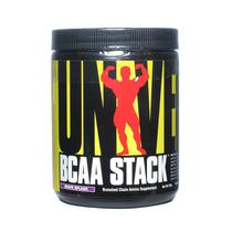 Bcaa Universal Stack (250GR) Grape Splash