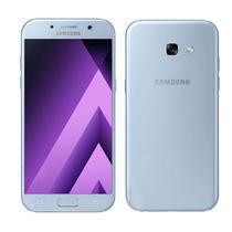 Smartphone Samsung Galaxy A7 2017 SM-A720F/DS 32GB Dual Sim 5.7 16MP/16MP Os 6.0.1 -Azul