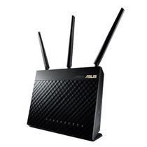 Roteador Asus RT-AC68U Wireless Anatel