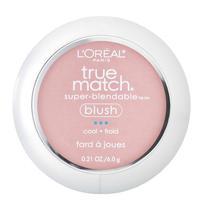 Blush Loreal True Match C3-4 Tender Rose