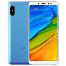 "Smartphone Xiaomi Redmi Note 5 Dual Sim 32GB Tela 5.99"" 12+5MP/13MP Os 8.1.0 - Azul"