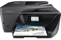 Impressora HP Officejet Pro 6970 I/s/C/F Wireles Bivolt Preto