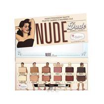 Thebalm Nude'Dude Eyeshadow Palette (12 Cores)