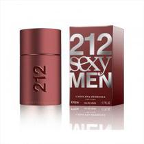 Carolina Herrera 212 Sexy Edt Masc 50ML
