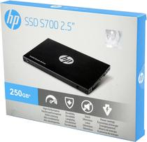 HD SSD 250GB HP S700 2DP98AA 2.5""
