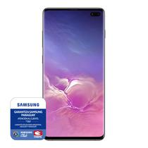 Samsung Galaxy S10+ (Plus) SM-G975F/DS Dual 128 GB - Preto Prisma