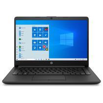 "Notebook HP 14-CF3036LA 14"" Intel Core i3-1005G1 - Preto"