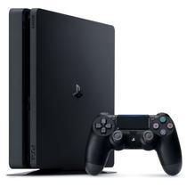 Console Playstation 4 Slim 1TB 2215B CX Branca
