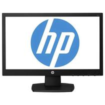 "Monitor LCD HP V193B LED 18,5"" 2V - Preto"