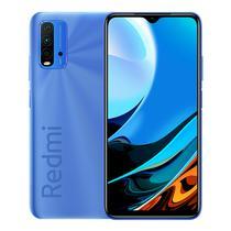 Smartphone Xiaomi Redmi 9T 64GB 6GB Ram Dual Lte Azul