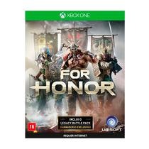 Juego Xbox One For Honor