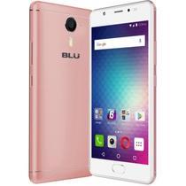 """Smartphone Blu Life One X2 Mini Dual Sim Lte Tela 5.0""""FHD 64GB/4GB Cam. 13MP/8MP Rose"""