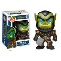 Pop Warcraft 31 Thrall 4012
