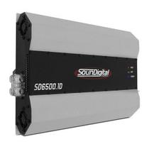 Módulo Soundigital SD6500-1 1OHM