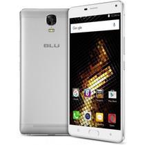 "Smartphone Blu Energy XL Dual Sim Lte Tela 6.0""FHD 3GB/64GB 5000MAH Prata"