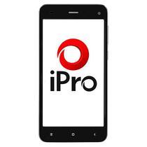 "Smartphone Ipro More 5.0 Dual Sim 8GB Tela 5.0"" 5MP/2MP Os 6.0 - Preto/Prata"