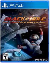 Jogo Blackhole Complete Edition - PS4