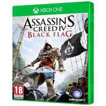 Jogo Assassins Creed IV Black Flag Xbox One