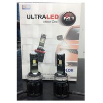 Lampada de LED para Carro M1 Ultraled (H7) 2 Cores (UTL13755)