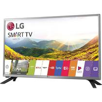 "Smart TV LG 32"" 32LJ550B LED HD USB/HDMI/Wifi/Conversor Digital"