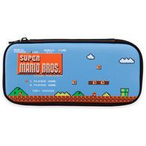 Case Slim 8 Bit Mario Powera Switch