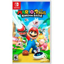 Jogo para Nintendo Switch Ubisoft Mario + Rabbids Kingdom Battle