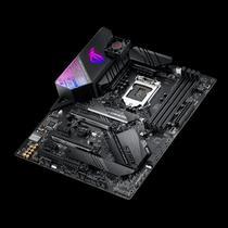 Placa Mãe Asus LGA1151 Z390-e Rog Strix Gaming HDMI/USB3