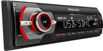 Toca Radio Philips CE233 - USB - SD - FM