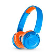 Fone de Ouvido JBL JR300BT - Bluetooth - Azul