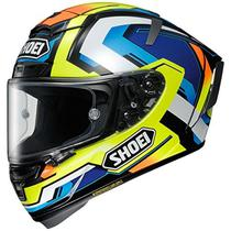 Shoei X-Fourteen Brink