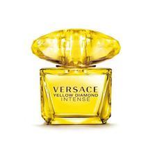 Perfume Feminino Versace Yellow Diamond Intense 50ML